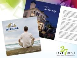 The Landing Brochure