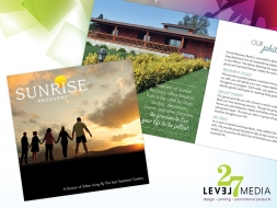 Sunrise Recovery Brochure