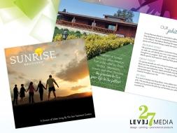 Sunrise Recovery Brochure
