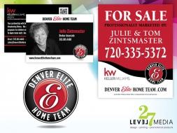 Branding of Denver Elite Home Team