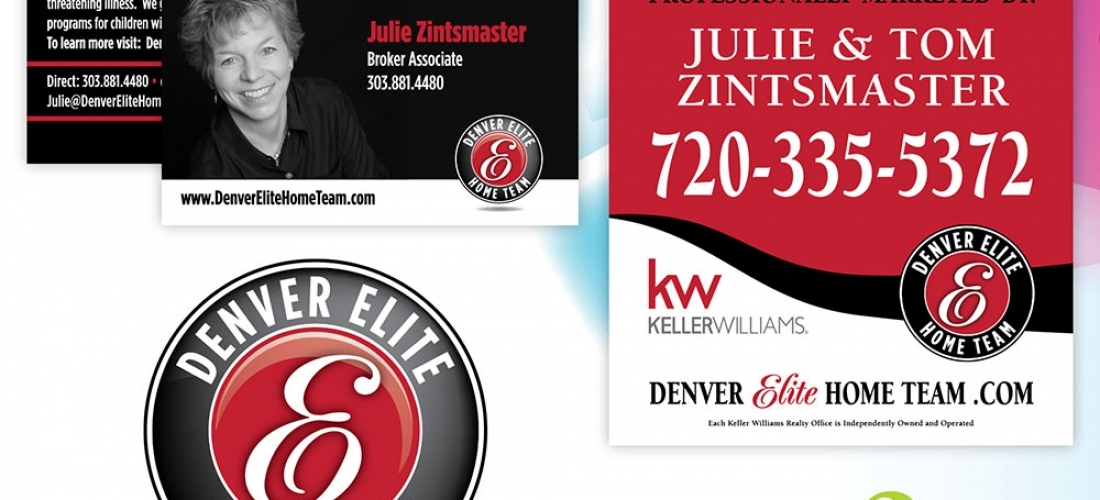Branding of Denver Elite Home Team