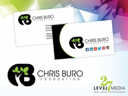Chris Buro Foundation Logo