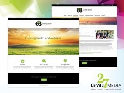 Chris Buro Foundation Website