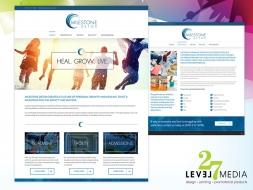 Milestone Detox Website