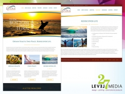 Las Olas Recovery Website